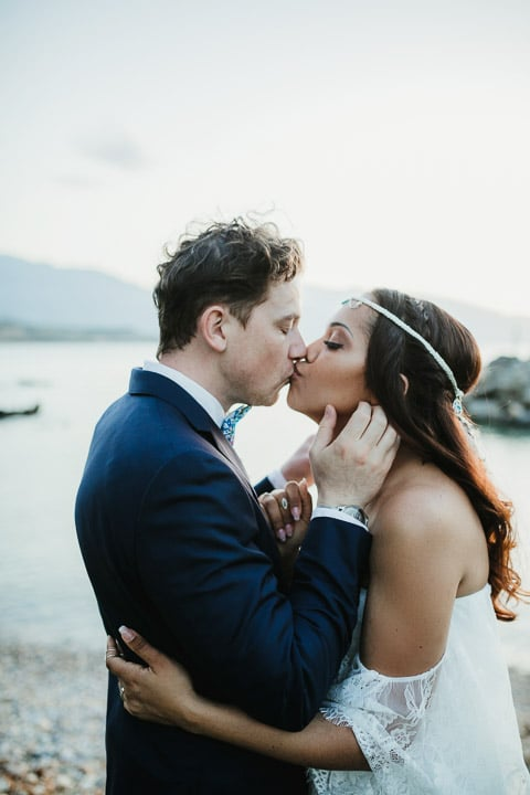 Wedding in Boho style Irini Koronaki Professional Wedding Photographer Photography Crete Chania Greece