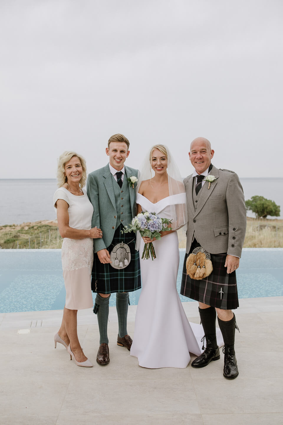 Scottish Wedding Irini Koronaki Professional Wedding Photographer Photography Crete Chania Greece