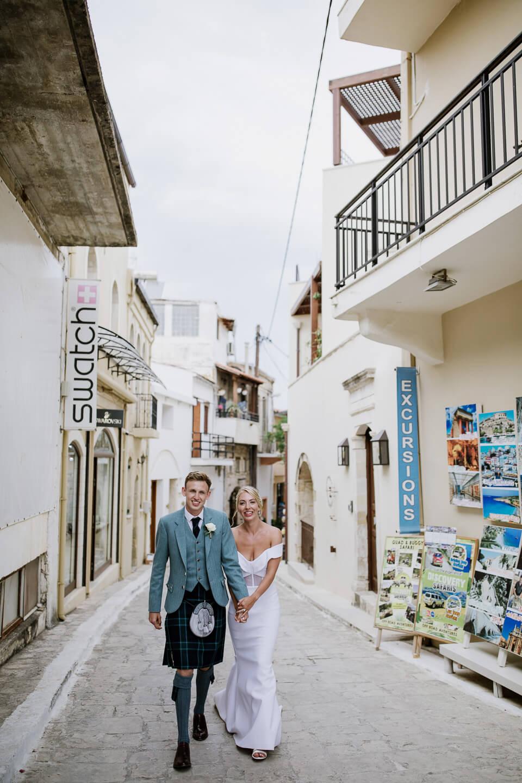 Scottish Wedding Irini Koronaki Professional Wedding Photographer Photography Crete Chania Greece