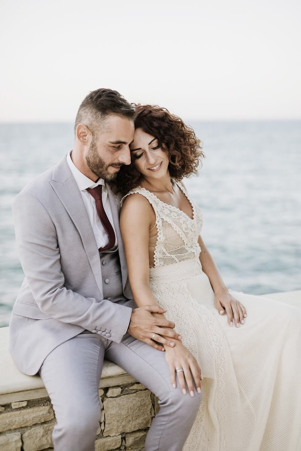 Irini Koronaki Professional Wedding Photography Photographer Crete Greece
