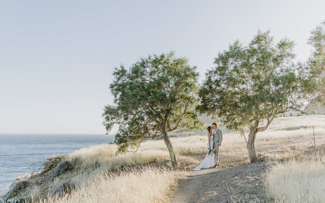Arvit & Anike – Wedding in southern Crete