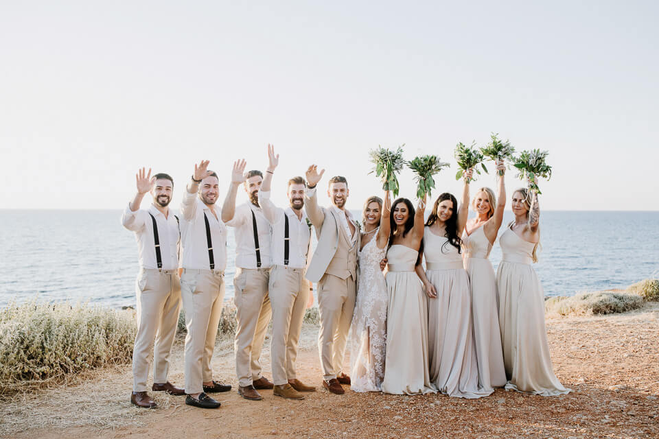 Anna and Johnny wedding in Greece Crete Irini Koronaki Photography Photographer Wedding Photo Crete