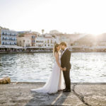 Artemis & Lefteris Irini Koronaki Wedding Photography Photographer Crete Greece